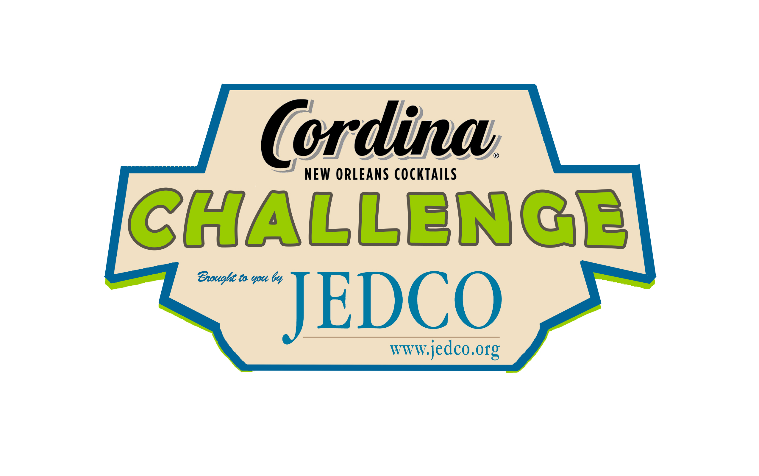 Cordina Challenge LOGO