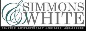 SimmonsWhite Logo