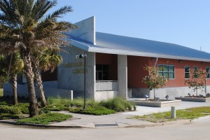JEDCO Conference Center Exterior