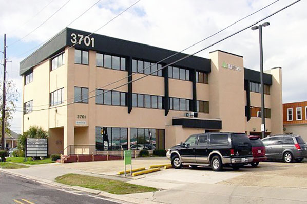 Jefferson Parish Featured property